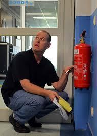 securite incendie batiment